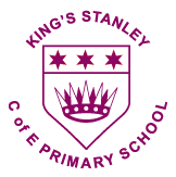 King's Stanley C of E Primary School