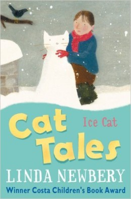 Cat Tales  Ice Cat