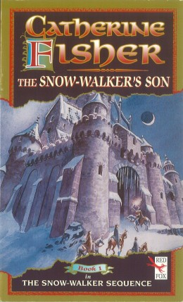 The Snow Walkers Son